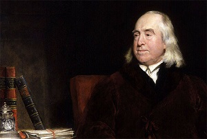 jeremy bentham's utilitarianism In 1748, jeremy bentham was born in london the great philosopher, utilitarian humanitarian and atheist began learning latin at age four he earned his b.