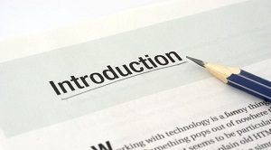 how to write an essay introduction for university